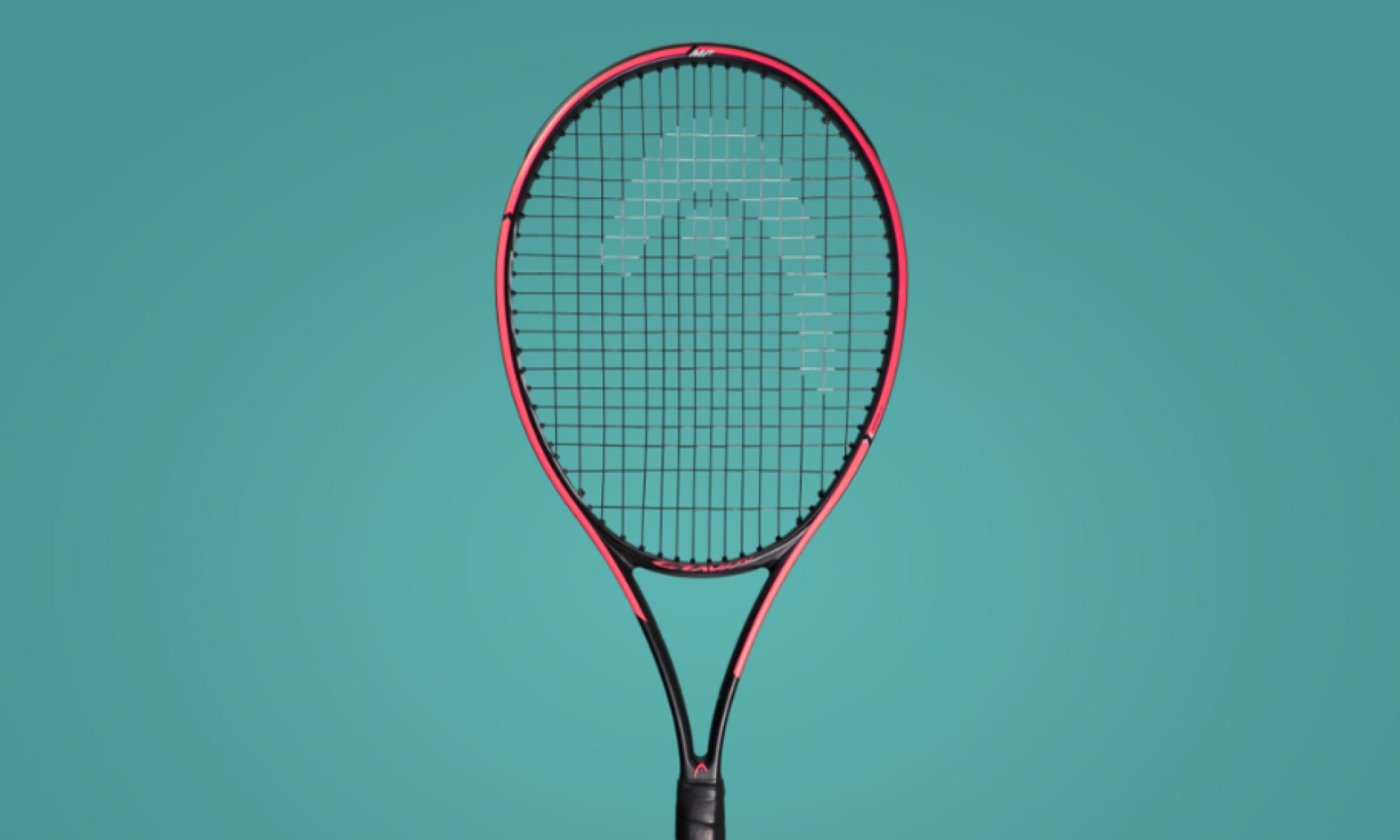 Tennisprogent